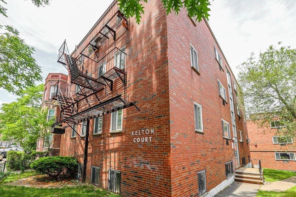 200 Kelton Street #21, Boston, MA 02134 - MLS#: 72848369