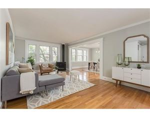 Photo of 50 Lancaster Ter #4, Brookline, MA 02446 (MLS # 72578370)