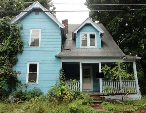 Photo of 12 Nutting St, Fitchburg, MA 01420 (MLS # 72689370)
