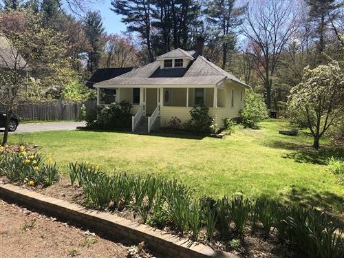 Photo of 60 Claybrook Rd, Dover, MA 02030 (MLS # 72798370)