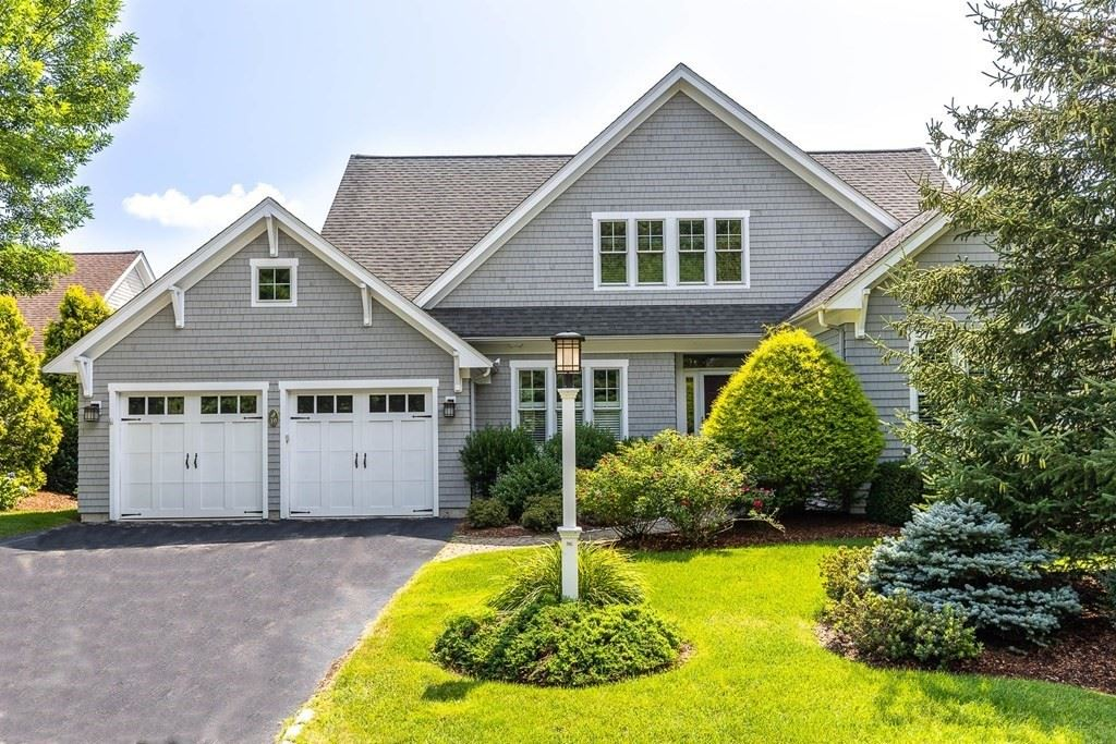 19 Hitching Post, Plymouth, MA 02360 - MLS#: 72875370