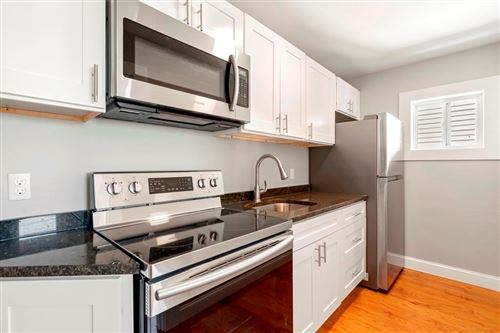 Photo of 46 South St #6, Somerville, MA 02143 (MLS # 72709371)