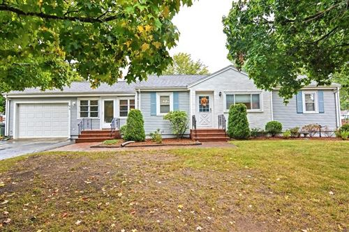 Photo of 16 Sullivan Rd, Stoughton, MA 02072 (MLS # 72734371)