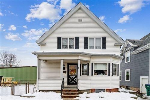 Photo of 5 Drexel Terrace, Lynn, MA 01905 (MLS # 72789371)