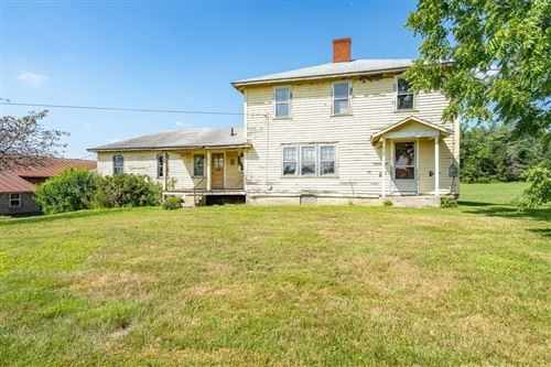 Photo of 103 Bryant Street, Chesterfield, MA 01012 (MLS # 72709372)