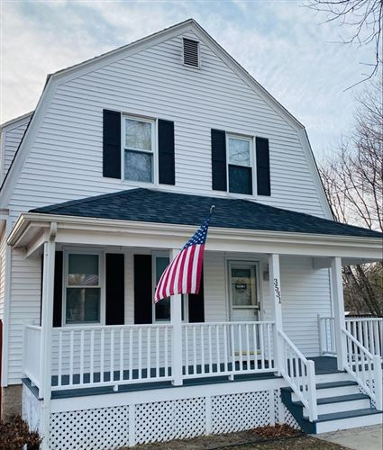 Photo of 3531 Acushnet Ave, New Bedford, MA 02745 (MLS # 72808372)