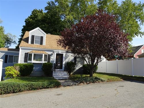 Photo of 12 Colfax St, Peabody, MA 01960 (MLS # 72739373)