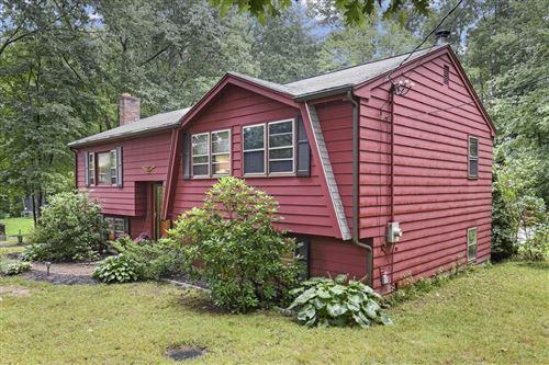 Photo of 25 Red Oak Acres Street, Merrimac, MA 01860 (MLS # 72893373)