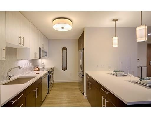 Photo of 1 Canal St. #805, Boston, MA 02114 (MLS # 72587373)