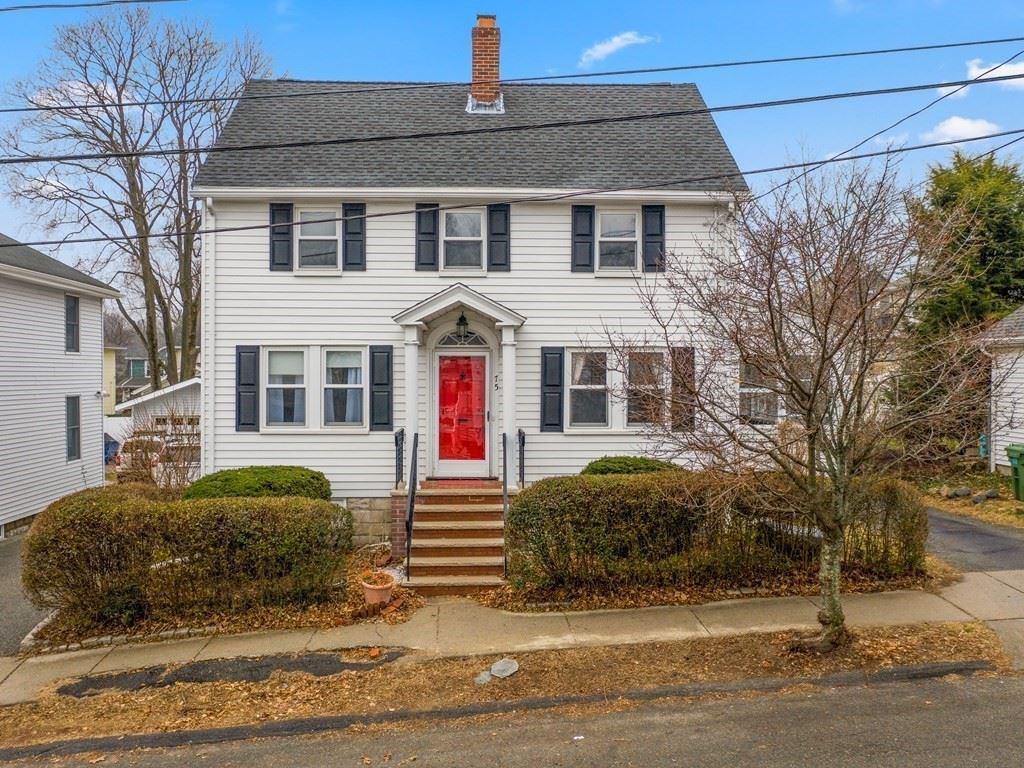 75 Harnden Ave, Watertown, MA 02472 - #: 72775373