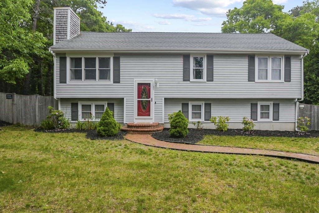 20 Pisces Ln, Plymouth, MA 02360 - MLS#: 72850373