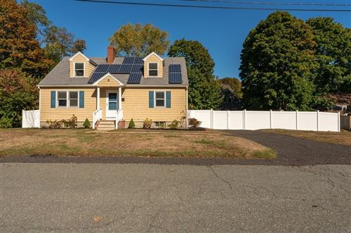 Photo of 19 Frankwood Ave, Beverly, MA 01915 (MLS # 72744374)