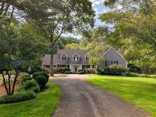 Photo of 71 GOULDING ST. WEST, Sherborn, MA 01770 (MLS # 72745374)