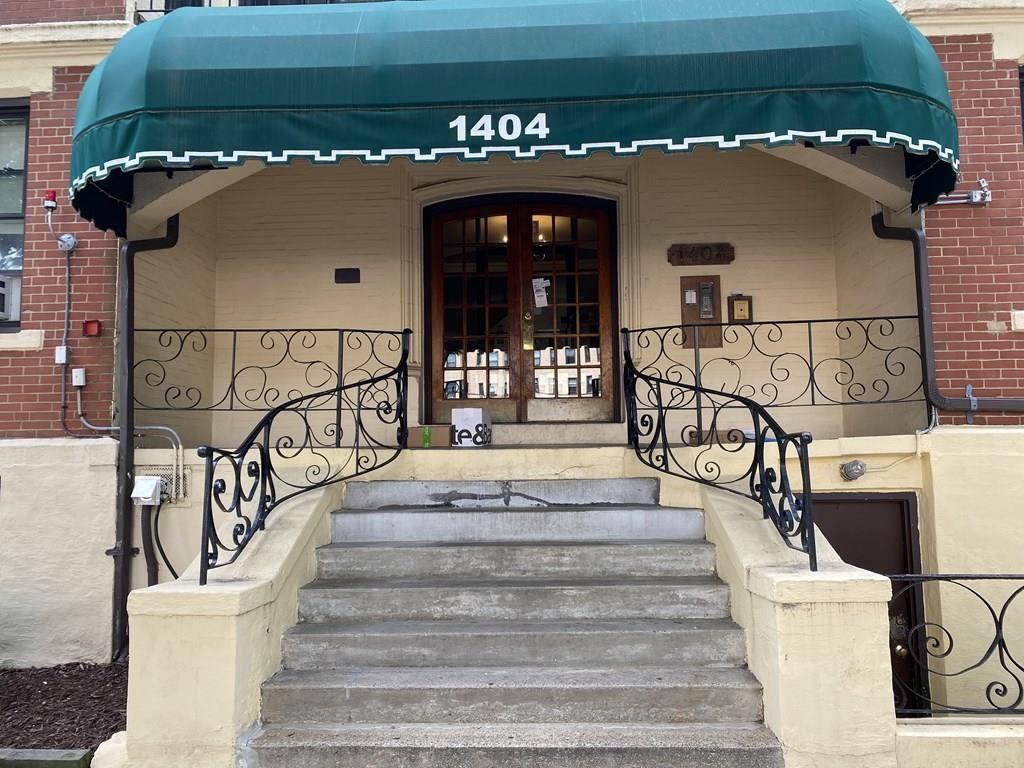 1404 Commonwealth Ave #7, Boston, MA 02135 - MLS#: 72724374