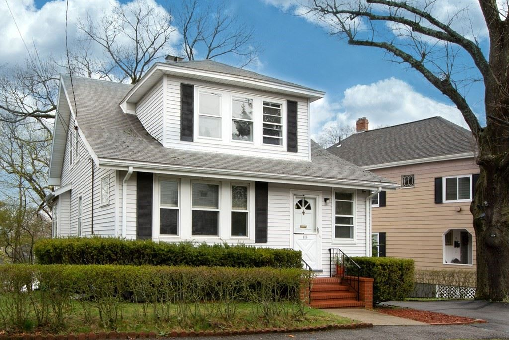126 Piermont St, Quincy, MA 02170 - #: 72818374