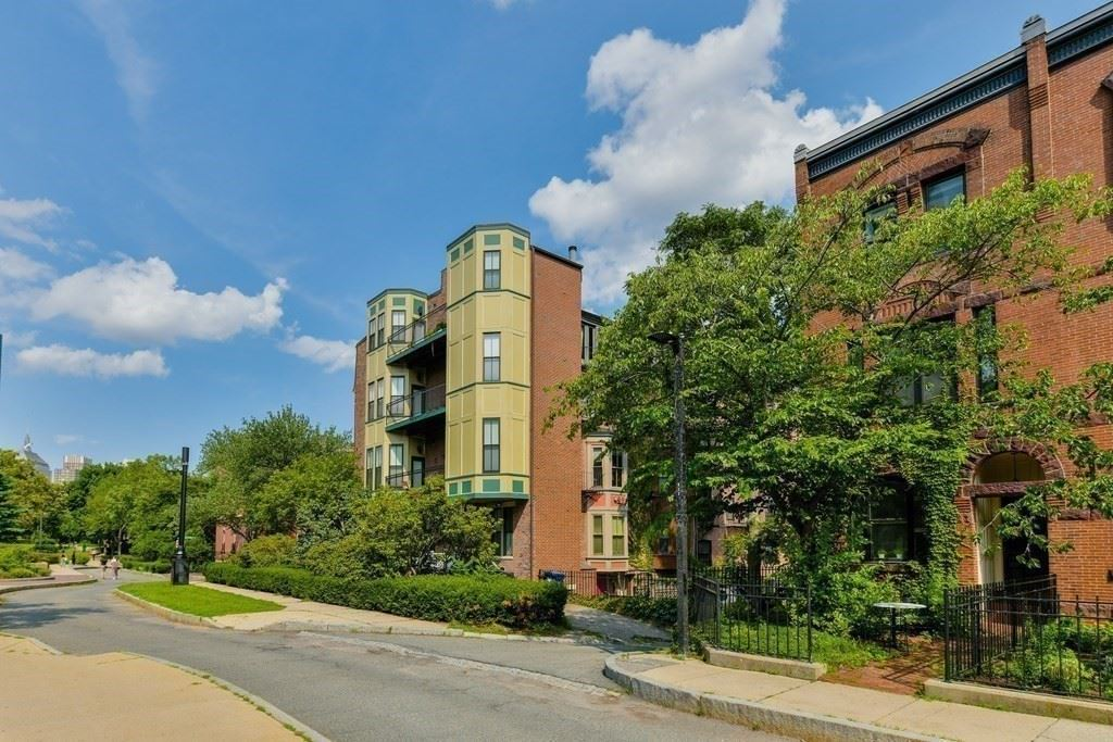 Photo of 3 Claremont St, Boston, MA 02118 (MLS # 72872374)