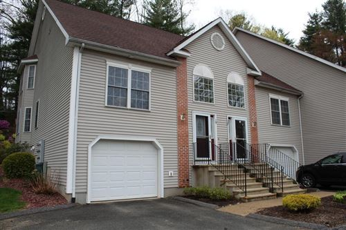 Photo of 18 Palmer Rd #20, Monson, MA 01057 (MLS # 72540375)