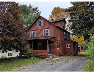 Photo of 405 Fairview St, Lee, MA 01238 (MLS # 72583375)