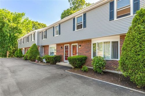 Photo of 22 Potter Ave #4, Plainville, MA 02762 (MLS # 72690375)