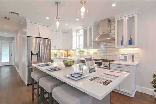 Photo of 30 Franklin St #2, Somerville, MA 02145 (MLS # 72750375)