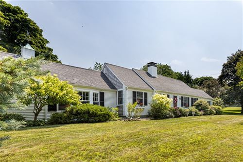 Photo of 27 Linden Drive, Cohasset, MA 02025 (MLS # 72889375)