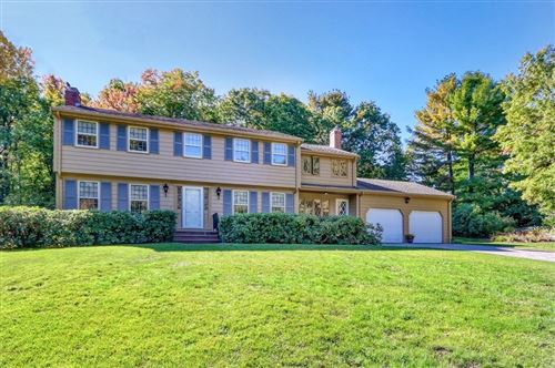 Photo of 82 Crystal Hill Terrace, Westwood, MA 02090 (MLS # 72911375)