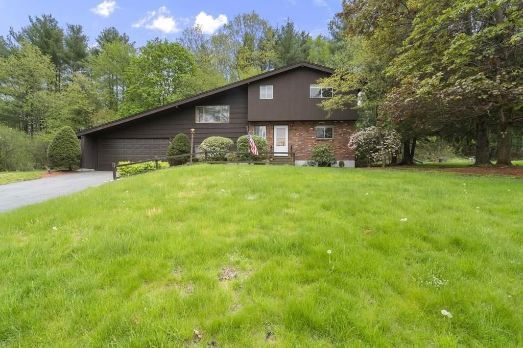 5 Carey Circle, Canton, MA 02021 - #: 72621375