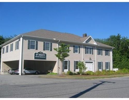 Photo of 140 Willow Street #3, North Andover, MA 01845 (MLS # 72589376)