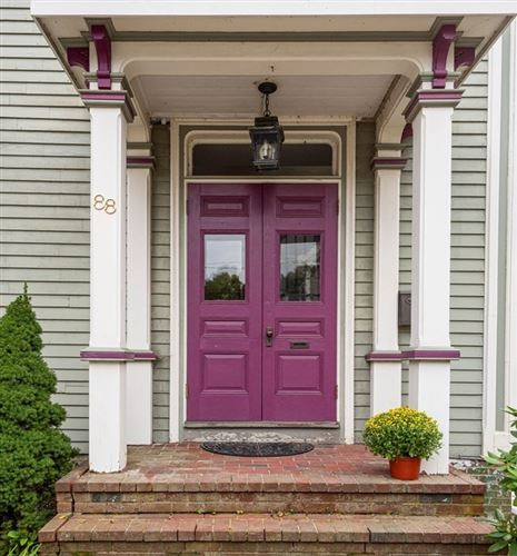 Photo of 88 Central St #2, Ipswich, MA 01938 (MLS # 72737376)