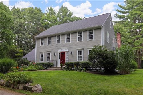 Photo of 23 Forest Street, Sherborn, MA 01770 (MLS # 72875376)
