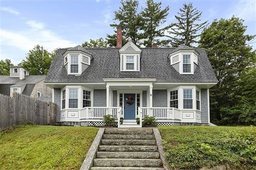Photo of 9 Elm St, Pepperell, MA 01463 (MLS # 72892376)