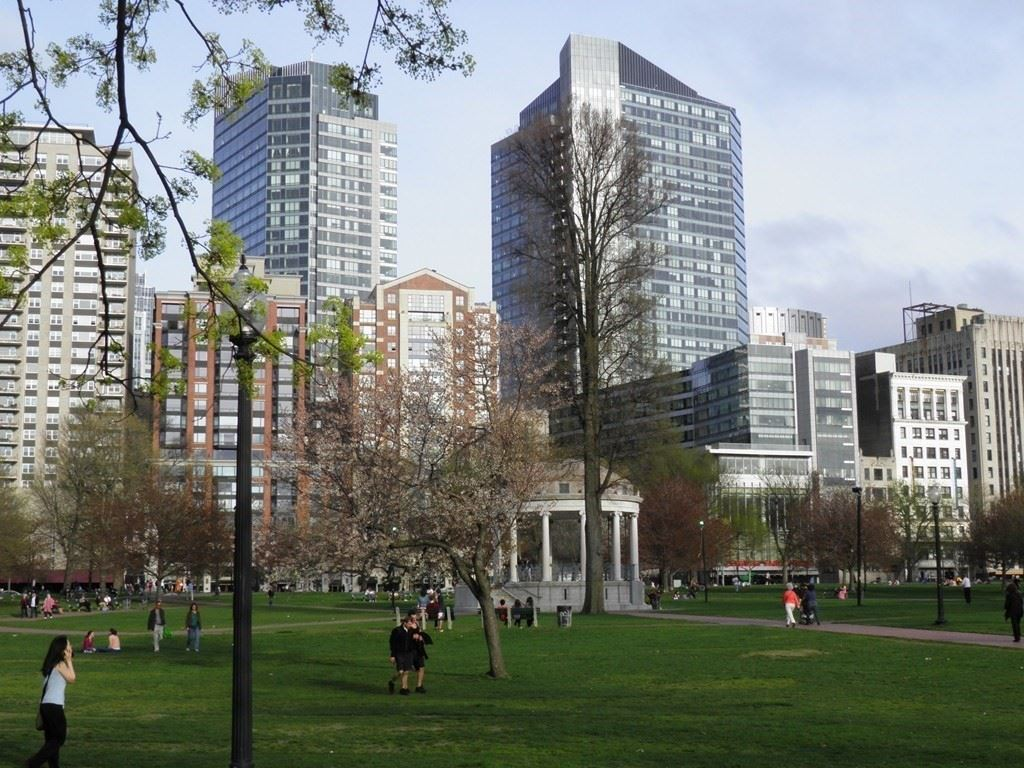 Photo of 2 Avery #25C, Boston, MA 02111 (MLS # 72826376)