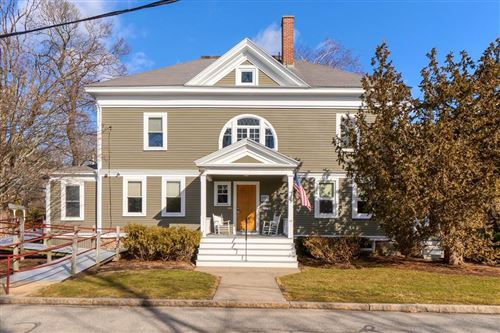 Photo of 205 Willow #B-0A, Hamilton, MA 01936 (MLS # 72620378)