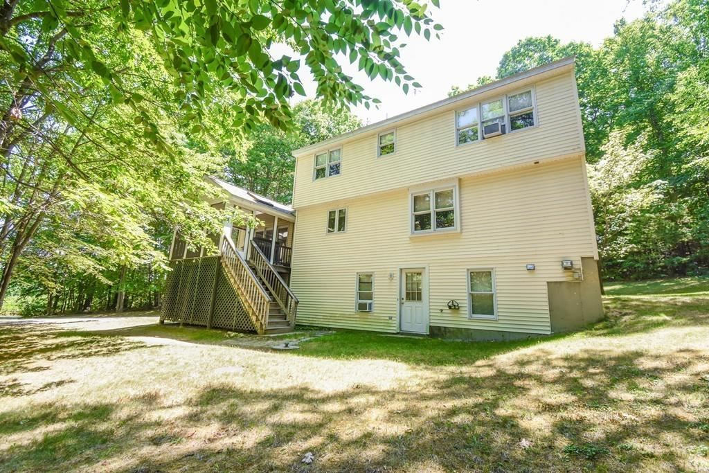 Photo of 12 Hibiscus Ln, Ayer, MA 01432 (MLS # 72687378)