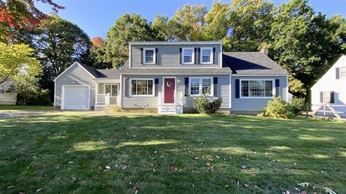 Photo of 25 Beaconsfield St, Lawrence, MA 01843 (MLS # 72742379)
