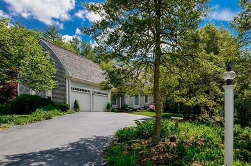 Photo of 120 Olde Knoll Rd, Marion, MA 02738 (MLS # 72846379)