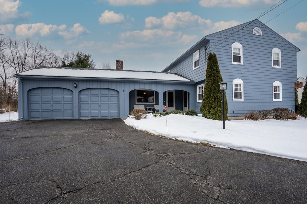 9 Old Carriage Dr, Wilbraham, MA 01095 - #: 72788379