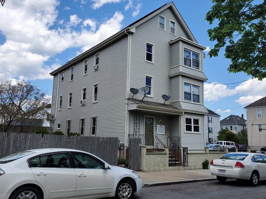 57 Beetle St, New Bedford, MA 02746 - MLS#: 72832379