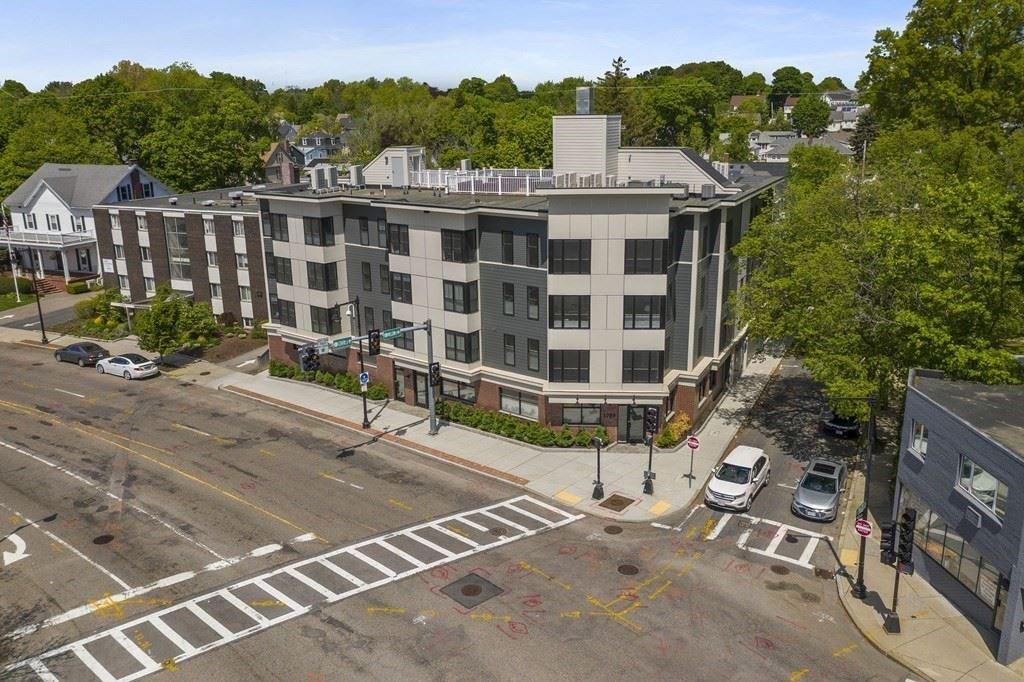 1789 Centre #303, Boston, MA 02132 - MLS#: 72841379