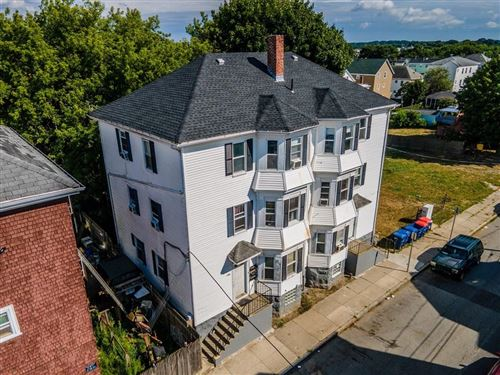Photo of 130 Baker St, Fall River, MA 02721 (MLS # 72704380)