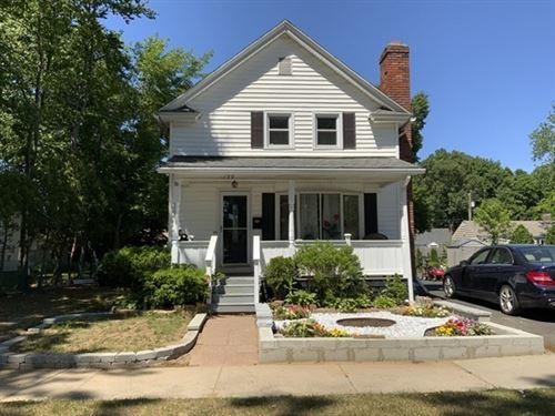 Photo of 120 Homestead Blvd, Longmeadow, MA 01106 (MLS # 72773380)