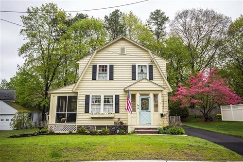 Photo of 31 Enmore, Andover, MA 01810 (MLS # 72831380)