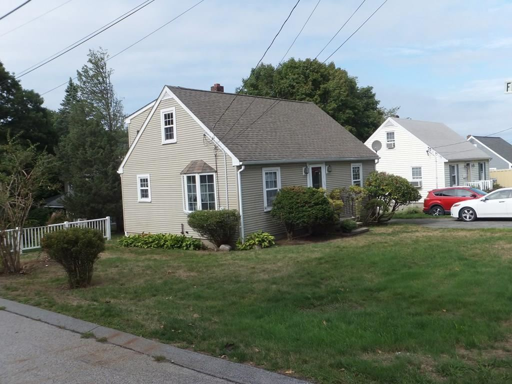 Photo of 132 Pleasant View Ave, Braintree, MA 02184 (MLS # 72721380)