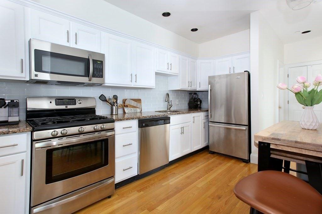 119 Dorchester Street #7, Boston, MA 02127 - MLS#: 72776380