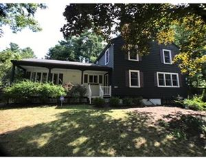 Photo of 393 Pearl St, Reading, MA 01867 (MLS # 72519381)