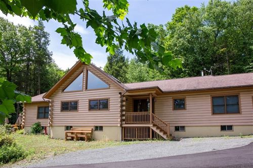 Photo of 450 Green River Road, Greenfield, MA 01301 (MLS # 72655381)