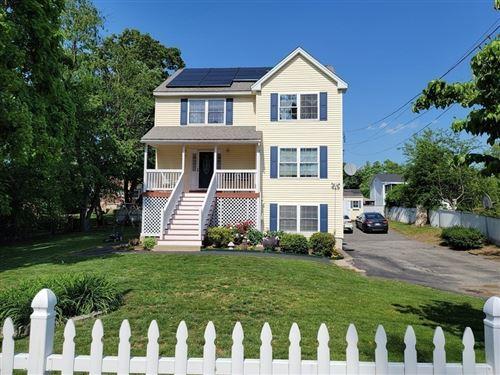 Photo of 29 Ridgewood Circle, Lawrence, MA 01843 (MLS # 72845381)