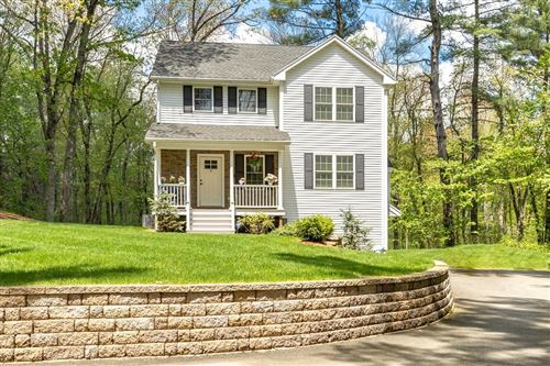 Photo of 9 BRENTWOOD ROAD, North Reading, MA 01864 (MLS # 72892381)