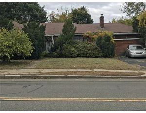 Photo of 465 Parker St, Newton, MA 02459 (MLS # 72582382)