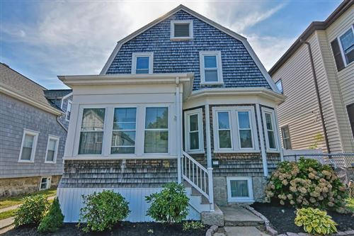Photo of 141 Rounds Street, New Bedford, MA 02740 (MLS # 72705382)